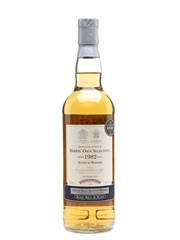 Clynelish 1982 Single Cask