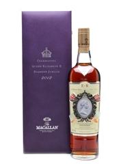 Macallan Diamond Jubilee 2012  70cl / 52%