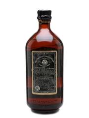 Long John Bottled Late 1930s-1940s 75cl / 43%