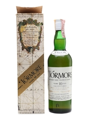Tormore 10 Year Old Bottled 1970s - Edoardo Giaccone 75cl / 43%