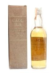 Caol Ila 12 Year Old Bulloch Lade Bottled 1970s 75cl / 43%