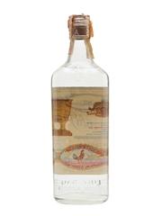 Sauza Tequila Bottled 1960s - Pedro Domecq 75cl / 45%