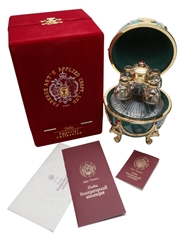 Faberge Art S Applied Craft Imperial Vodka Lot 29157 Buy Sell Spirits Online