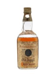 Ballantyne Stewarts Old Argyll Bottled 1950s 75cl / 40%