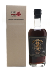 Karuizawa 1981 Sherry Cask #6056 Bottled 2013 70cl / 60.3%
