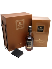 Clynelish 1973 The Hogmanay Cask 41 Year Old - Wealth Solutions 70cl / 45.2%