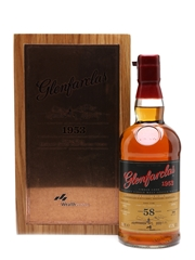 Glenfarclas 1953 Single Cask