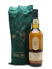 Lagavulin Islay Jazz Festival 2016