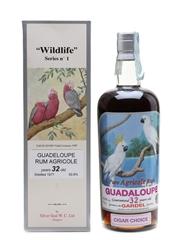 Gardel 1977 Guadeloupe Rum