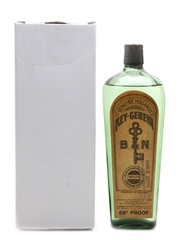 Blankenheym & Nolet Key Geneva Bottled 1930s 70cl / 39.4%