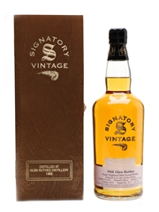 Glen Rothes 1968 32 Year Old Rare Reserve