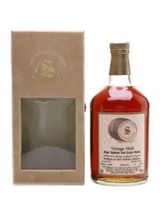 Glen Rothes 1968 27 Year Old