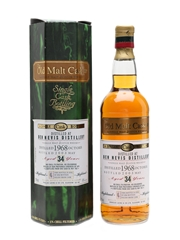 Ben Nevis 1968 34 Year Old The Old Malt Cask