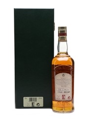 Bowmore 1968 32 Year Old 70cl / 45.5%