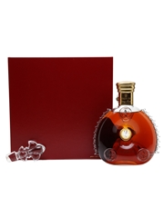 Remy Martin Louis XIII Cognac Baccarat Crystal - Bottled 1980s 75cl / 40%