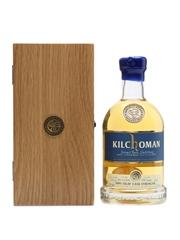 Kilchoman 100% Islay Cask Strength 70cl