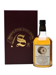 Springbank 1967 34 Year Old