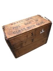 Royal Navy Rum Flagon - Pair  2 x 450cl