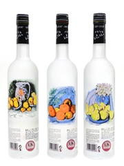 Grey Goose Flavoured Vodka 3 x 70cl / 40%