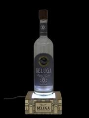 Beluga Gold Line Light Up Base 70cl / 40%