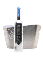 Belvedere Vodka Light Up Magnum & Ice Bucket 175cl / 40%