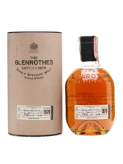Glenrothes 1979 Bottled 1995 70cl / 43%