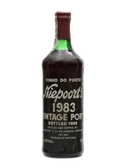 Niepoort 1983 Vintage Port