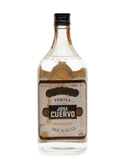 Jose Cuervo Bottled 1960s - Wax & Vitale 75cl / 40%