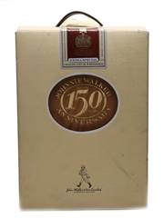 Johnnie Walker 150th Anniversary Bottled 1985 75cl / 43%