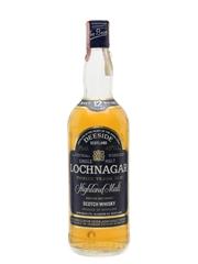 Lochnagar 12 Year Old