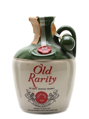 Bulloch Lade Old Rarity Ceramic Decanter