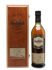 Glenfiddich 1961 Vintage Reserve