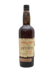 Garrafeira 1847