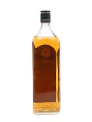 Hewitts Irish Whiskey Cork Distilleries Co 112.5cl / 40%