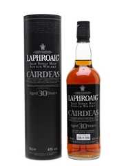 Laphroaig Cairdeas 30 Year Old