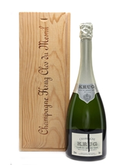 Krug 2000 Clos Du Mesnil Champagne