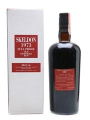 Skeldon 1973 Full Proof 32 Year Old - Velier 70cl / 60.5%