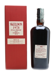Skeldon 1978 Full Proof 27 Year Old - Velier 70cl / 60.4%