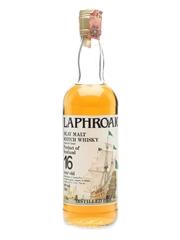 Laphroaig 1968 Sestante
