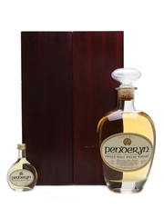 Penderyn 2000 First Release Bottled 2004 5cl & 70cl / 61.8%