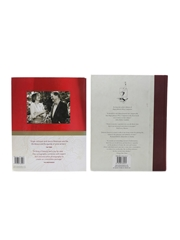 Wine Companion & Concise World Atlas Of Wine Hugh Johnson & Jancis Robinson