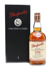 Glenfarclas 1966 Fino Casks