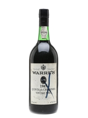Warre's 1987