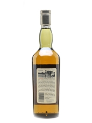 Linkwood 1972 23 Year Old Rare Malts Selection - South African Market 75cl / 58.4%
