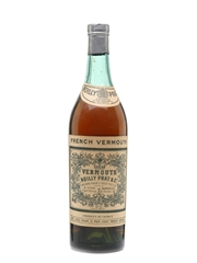 Noilly Prat French Vermouth