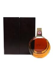 Glenmorangie Pride 1978 Bottled 2012 - Baccarat Decanter 100cl / 47.4%