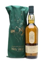 Lagavulin Islay Jazz Festival 2016 200th Anniversary 70cl / 54.5%