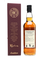 Mortlach 1988 29 Year Old Bottled 2018 - Cadenhead's 70cl / 55.1%