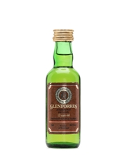 Glenforres 12 Years Old Miniature