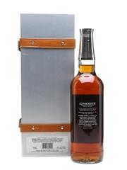 Glenmorangie 1963 Bottled 1987, Re-bottled 2013 75cl / 43%